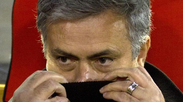 Champions League - Paper Round: Mourinho's last stand