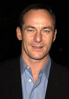 Premiere: Jason Isaacs at the Beverly Hills premiere of Columbia's Black Hawk Down - 12/18/2001