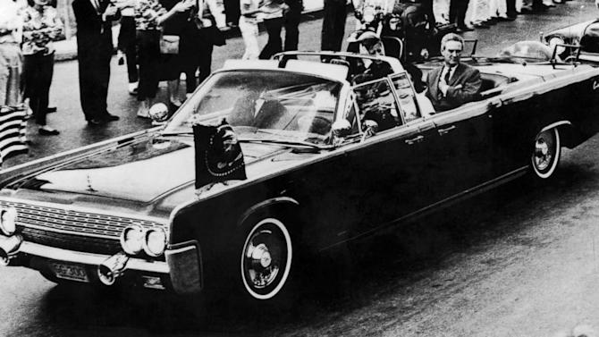 JFK's Injury Would Still Be Fatal Today