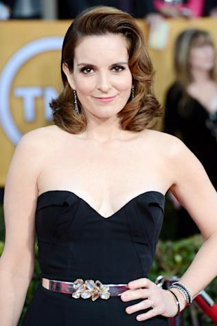 Tina Fey Reveals What She's Doing Next After 30 Rock Ends