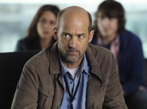 Time's Up: Zero Hour Cancelled by ABC