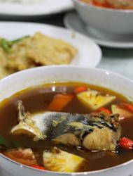 Seven hidden Peranakan dishes