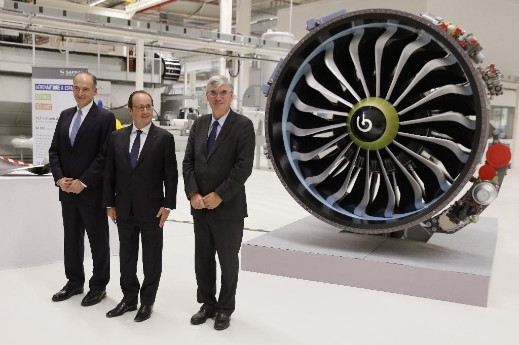 Next-generation plane engines take a LEAP towards delivery
