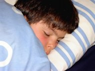 Bedwetting: An embarrassing moment at night