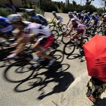 Valverde wins Vuelta 8th stage; Rodriguez in lead The Associated Press Getty Images