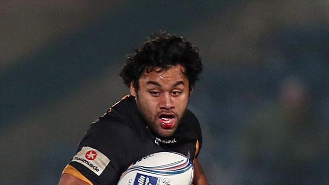 Rugby - Vunipola reveals tough encounters