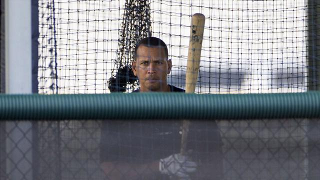 Baseball - Arbitrator decision says A-Rod doped for three seasons