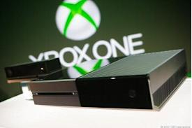 Xbox One Quietly Gets Launch Date, Slightly Faster Brains