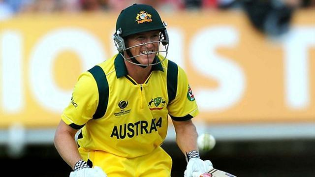 Cricket - Bailey to lead Australia again