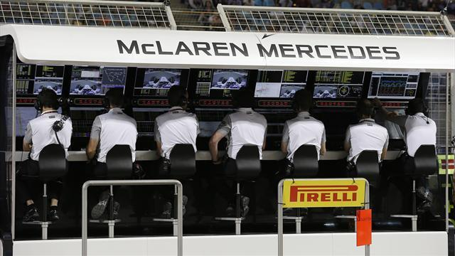 Formula 1 - McLaren to take Red Bull to court