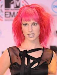 Hayley Williams shocked by festival death