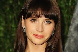 Felicity Jones Joins Eddie Redmayne In Stephen Hawking Pic 'Theory Of Everything'