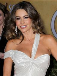 Sofia Vergara skips the Oscars after falling ill with flu