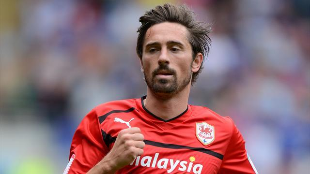 Championship - Smith sends Cardiff 10 points clear