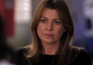Grey's Anatomy Exclusive First Look: Meredith's Results Are In