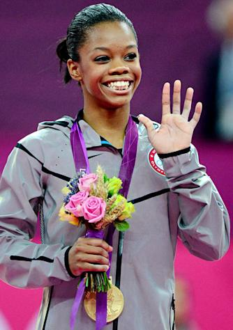 Gabby Douglas' Mom Slams Criticism Over Daughter's Hair
