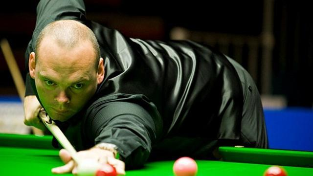Snooker - Bingham and Maguire level in Welsh Open final