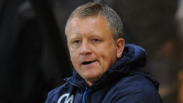 Football - Cobblers swoop for Brighton winger