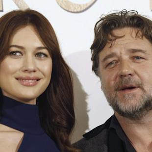 The Water Diviner premiere a MAdrid