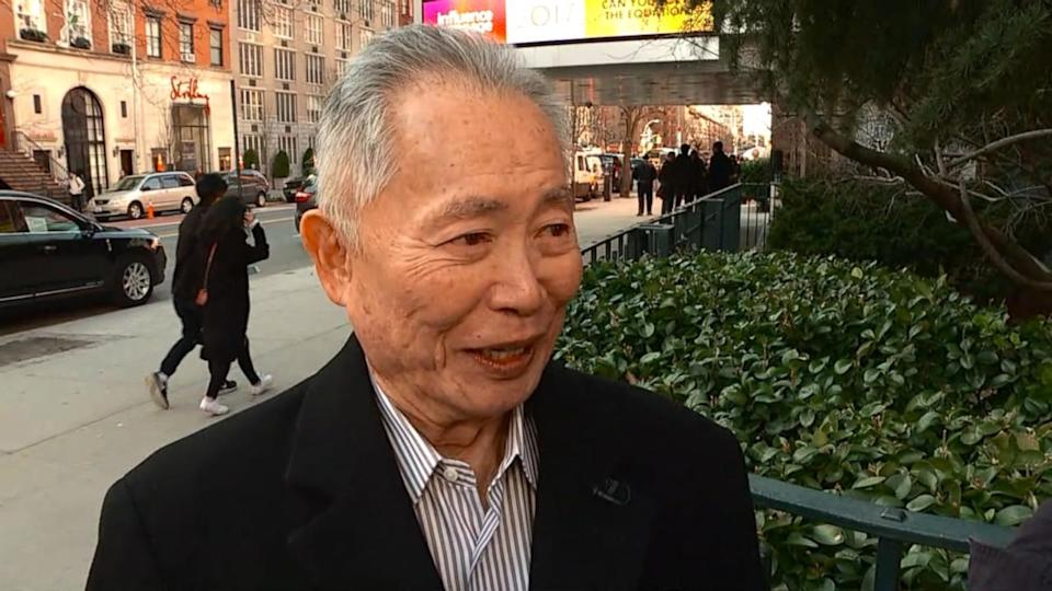 George Takei Starts Petition to 'Stand Up For Muslims'