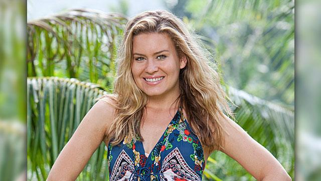 'Survivor' Villain Abi: Anyone Can Win