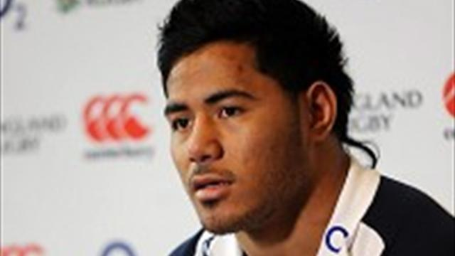 Rugby - Emotional journey for Tuilagi