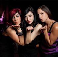 Recharge Yourself with Girls Night Out