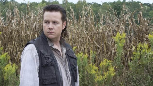 Josh McDermitt as Dr. Eugene Porter in 'The Walking Dead' Season 4 -- AMC