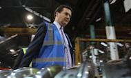 Osborne Fast-Tracks Pension And Care Reforms