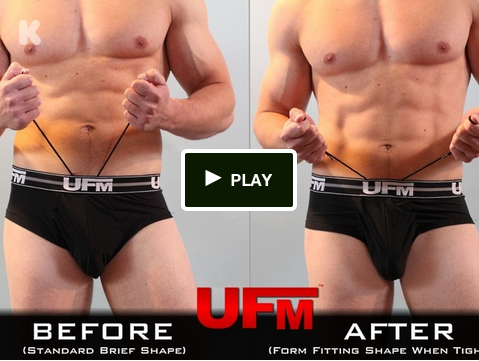 UFM Underwear For Men