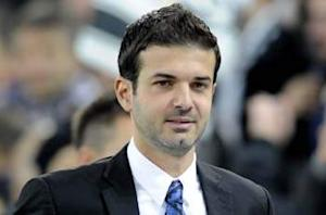 Stramaccioni: I decide if Sneijder plays, no one else