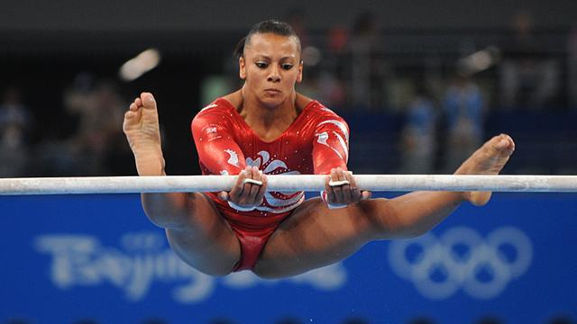 Gymnastics - Britain's Downie ends years of frustration with European gold