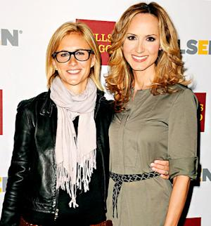 Chely Wright, Wife Lauren Blitzer Wright Welcome Identical Twin Boys