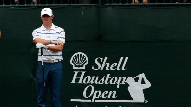 Shell Houston Open - Round One