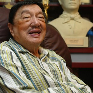 Dolphy (Mike Alquinto, NPPA Images)