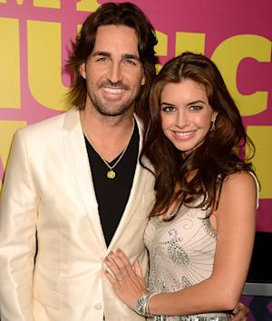 Jake Owen Is Expecting a Baby Girl With Wife Lacey Buchanan