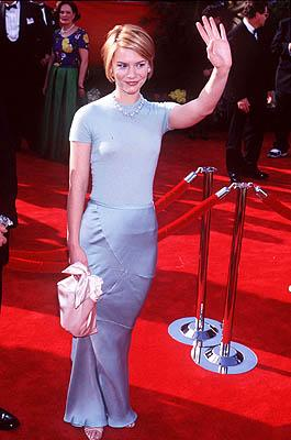 Claire Danes 69th Annual Academy Awards Los Angeles, CA 3/24/1997