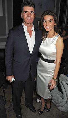 Simon Cowell Breaks Off Engagement After Two Years
