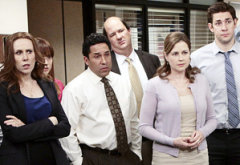 The Office | Photo Credits: Chris Haston/NBC