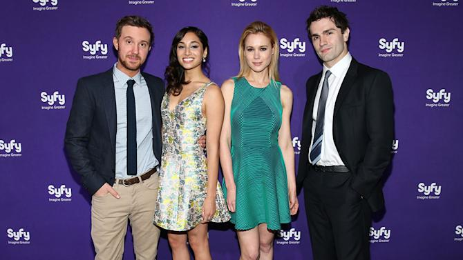 Syfy Events -- 2013