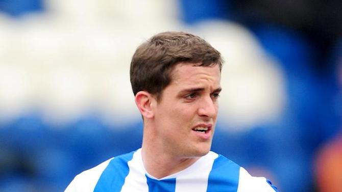 Andy Bond has joined his home town club Crewe on loan