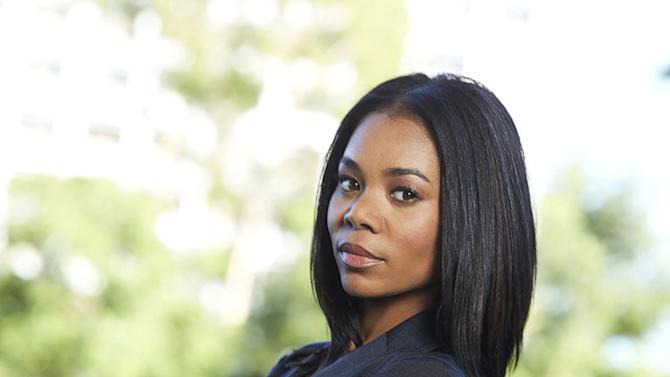 LAW & ORDER: LOS ANGELES -- Season: 1 -- Pictured: Regina Hall as DDA Evelyn Price -- Photo by: Mitchell Haaseth/NBC Law and Order: LA