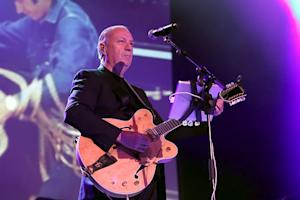 Q&A: Michael Nesmith on Solo Tour and Being the 'Difficult Monkee'