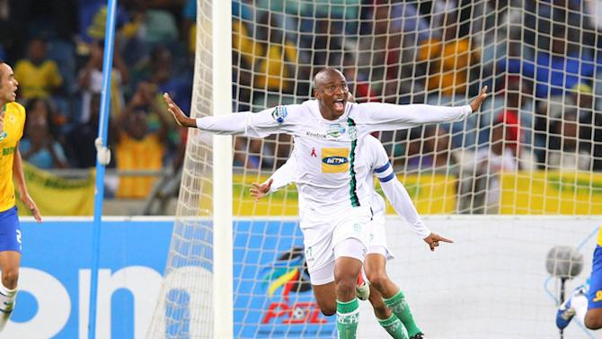 Celtic 2-1 Polokwane City