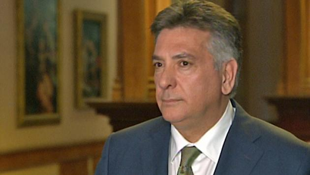 Ontario Finance Minister Charles Sousa announced that the budget will be tabled on May 1, a date that the Progressive Conservatives had previously announced that the budget would fall on.