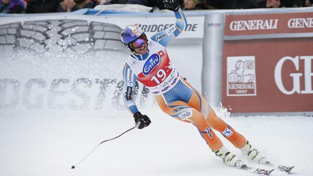 Alpine Skiing - Sochi Form Guide and Predictions: Alpine Skiing