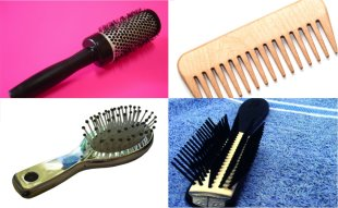 what's the right hairbrush for you?
