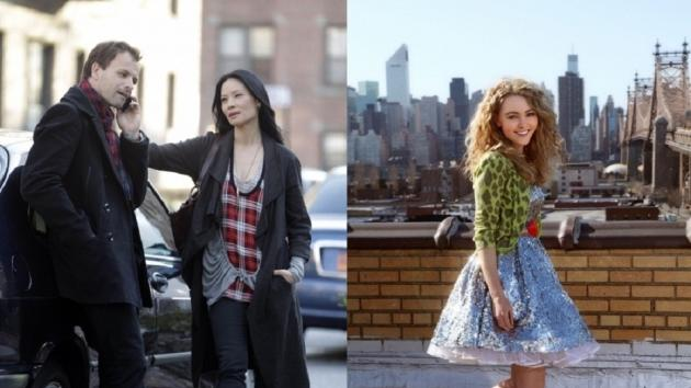 2012's Television Reboots -- Access Hollywood