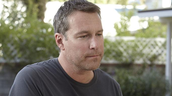 "John Corbett as Max in ""United States of Tara."""