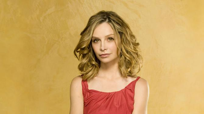 "Calista Flockhart stars as Kitty Walker in ""Brothers and Sisters."""